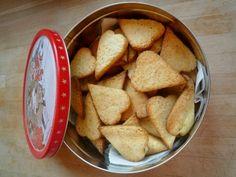 Ciasteczka waniliowe z chilli | Vanilla cookies with chilli