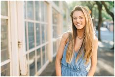 Portland Senior Photo Locations: Old Town in downtown Portland. Photo by Portland senior photographer Katy Weaver Downtown Portland, Photo Location, Senior Pictures, Old Town, Portrait Photography, Old City, Graduation Pictures, Senior Pics, Senior Photos