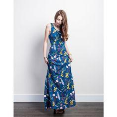 blue desert maxi dress front 2.jpg