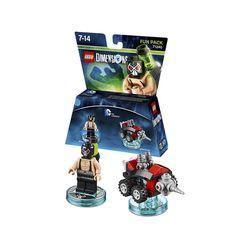 LEGO Dimensions DC Comics Bane Fun Pack (71240)
