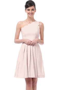 Shop Weddington Way Bridesmaid Dress - Claire in Faille at Weddington Way. Find the perfect made-to-order bridesmaid dresses for your bridal party in your favorite color, style and fabric at Weddington Way.