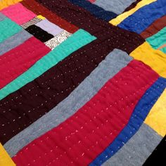 In Person: The Quilts of Gees Bend, photo by Katie Blakesley