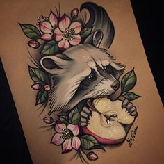 Image result for autumn tattoo