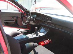 Porsche 944 Custom Interior Porsche 944 custom interior