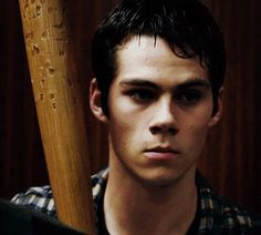 Batman!!! Love him!! (Teen Wolf - Stiles)