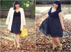 Igigi Dress - Plus Size Fashion