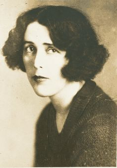 Louise Bryant (1885-1936). Feminist journalist known for her coverage of the Russian Revolution. Also active in the women's suffrage movement. Married to radical communist writer John Reed until his death in 1920.
