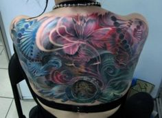 What to Do When Your Tattoo Is Scabbing