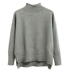 gray-turtleneck-sweater