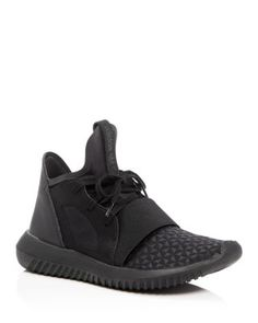 Adidas Tubular Defiant Lace Up Sneakers | Bloomingdale's