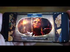 Galaxy S8+ gameplay: The Elder Scrolls: Legends - Best Android Game - Andrasi.ro