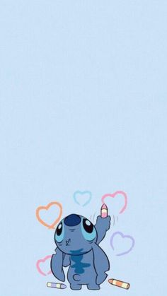 Best Ideas for wallpaper phone disney stitch cute wallpapers Iphone Wallpaper Vsco, Cartoon Wallpaper Iphone, Disney Phone Wallpaper, Mood Wallpaper, Iphone Background Wallpaper, Cute Cartoon Wallpapers, Kawaii Wallpaper, Trendy Wallpaper, Aesthetic Iphone Wallpaper