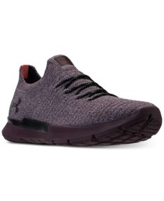 UNDER ARMOUR MEN'S SLINGWRAP PHASE RUNNING SNEAKERS FROM FINISH LINE. #underarmour #shoes #