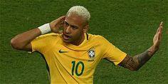 Neymar lideró la goleada de Brasil 5-0 a Bolivia - ElTiempo.com