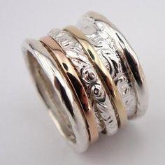 Best Seller #rings #spinning rings