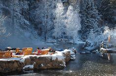 Strawberry hot springs, #Colorado #coloradoforkids
