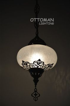 Large Laser handmade single stunning Hanging lamp, morrocan decor, turkish lamp, mosaic lamps, b Foyer Pendant Lighting, Chandelier Lamp, Modern Chandelier, Home Lighting, Chandeliers, Lighting Design, Morrocan Decor, Turkish Lamps, Light Fittings