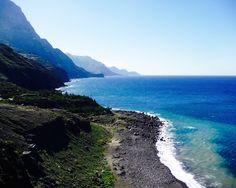 Road Trip sur l'île de Grande Canarie : itinéraire, conseils et bonnes adresses sur le blog voyage Road Trip, Canario, Blog Voyage, Canary Islands, Outdoor, Holidays, Viajes, June, Rock Pools