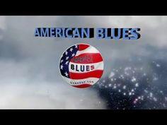 AMERICAN BLUES Rockin' Johnny Burgin, Mike Morrison, Jimi Schutte 12.02....