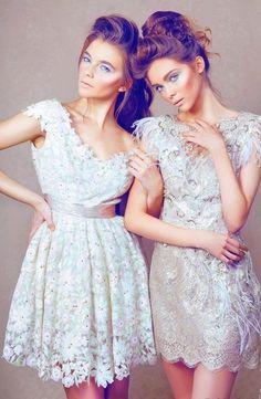 love cute dresses