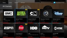 The Future of TV isn'tapps