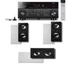 In Wall Speakers Home Theater diy speaker crossover, build better home speaker crossovers or