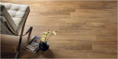 Up for debate: hardwood floors v. tiles that look like wood ...