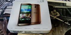 HTC ONE M8: ALU-INNOVATION - Zeltimhaus.de