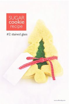willowday: Sugar Cookie #2: Stained Glass