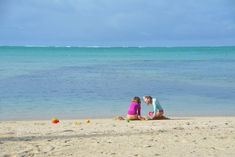 Ile aux Cerf is a tiny island close to Mauritius. With white sandy beaches it's like paradise.