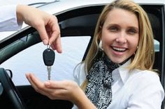 Buying A Used Car From A Private Party