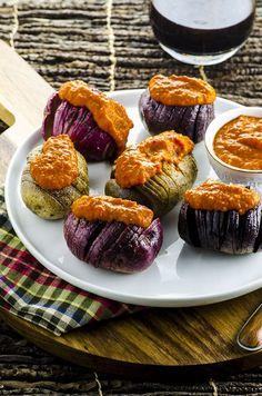 Bloglovin   10 Spring Potato Recipes