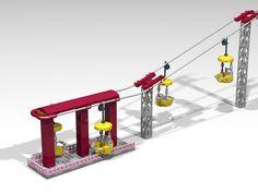 RCT in Legos - Imgur