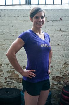 Julie Foucher :)
