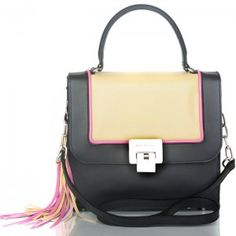 Beautiful briefcase for women from Mischa Bee