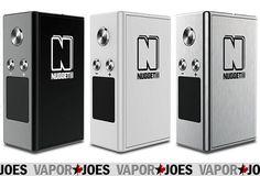Vapor Joes - Daily Vaping Deals: FLASH: THE NUGGET VERSION 2 - $28.32 + FREE SHIPPI...