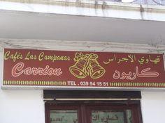 Zoco Chico en طنجة, Région de Tanger-Tétouan