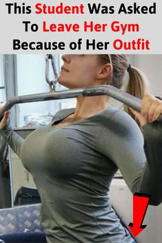 I go to the gym on a daily basis and don't wear anything fancy — workout pants and a T-shirt. But there are a lot of women who wear athletic gear like tank tops, as do the men Butt Workout, Workout Pants, Yoga Workouts, Best Body Weight Exercises, Parenting Fail, Stay Young, Yoga Benefits, Going To The Gym, Funny Moments