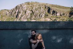 Ángela & Alex | Granada  sesión de pareja  Foto: Ernesto Villalba www.ernestovillalba.com