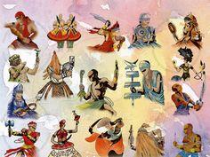 A umbanda é declarada patrimônio imaterial do Rio de Janeiro | Canal do Kleber