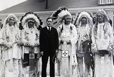 Native Americans, beautiful