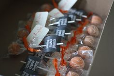 how to make 150 cake pops for a wedding