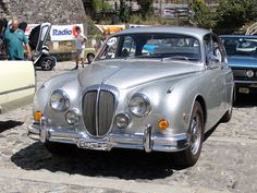 Daimler V8 Automatic (by Maurizio Boi)