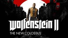 Wolfenstein II The New Colossus PCis an action-adventure first-person shooter video game developed by MachineGames and published by Bethesda Softworks.   Game Info : Release Date: October 27, 2017 Genre : First-PersonShooter Publisher: Bethesda Softworks Developer: MachineGames File size: 33.   #BethesdaSoftworks #First-personshooter