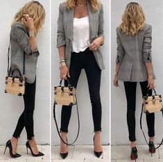 outfit for work casual office wear outfit for work ` outfit for work casual ` outfit for work professional ` outfit for work winter ` outfit for work casual office wear ` outfit for work casual winter ` outfit for workout ` outfit for work offices Casual Chic Outfits, Work Casual, Business Casual Outfits For Women, Stylish Work Outfits, Office Outfits Women, Fall Business Casual, Business Wear, Business Professional Outfits, Business Clothes