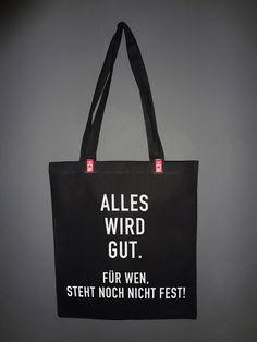 Jutebeutel, Baumwoll-Beutel // tote bag via DaWanda.com