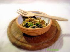 Zöldséges bulgur | Zizi kalandjai – Valódi ételek, valódi történetek