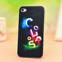$9.99  CLS Colorful Gradient Unique Hard Cover Case For Iphone 4/4s/5  Check out our other cases for iPhone 4 & iPhone 5: http://www.onfancy.com/cls-colorful-gradient-unique-hard-cover-case-for-iphone-4-4s-5.html 1.Cool design. 2.Full access to all buttons and ports. 3.It is perfect fit for your Iphone 4/4s/5. 4.It can protect your IPhone from scratches.