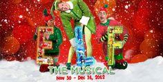 ELF ~ The Musical
