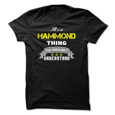 It's a FLOWERS thing 29B605 T-Shirts, Hoodies. ADD TO CART ==► https://www.sunfrog.com/Names/Its-a-HAMMOND-thing-48A755.html?id=41382